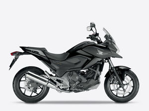 honda ncx 700 750 support gps tomtom garmin iphone. Black Bedroom Furniture Sets. Home Design Ideas
