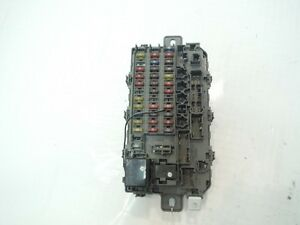 image is loading 2000-acura-integra-ls-m-t-interior-fuse-box-