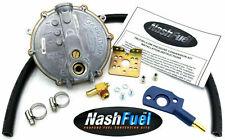 Propane Natural Gas Conversion Generator Champion 100520 420cc 8750 Watt Low Psi