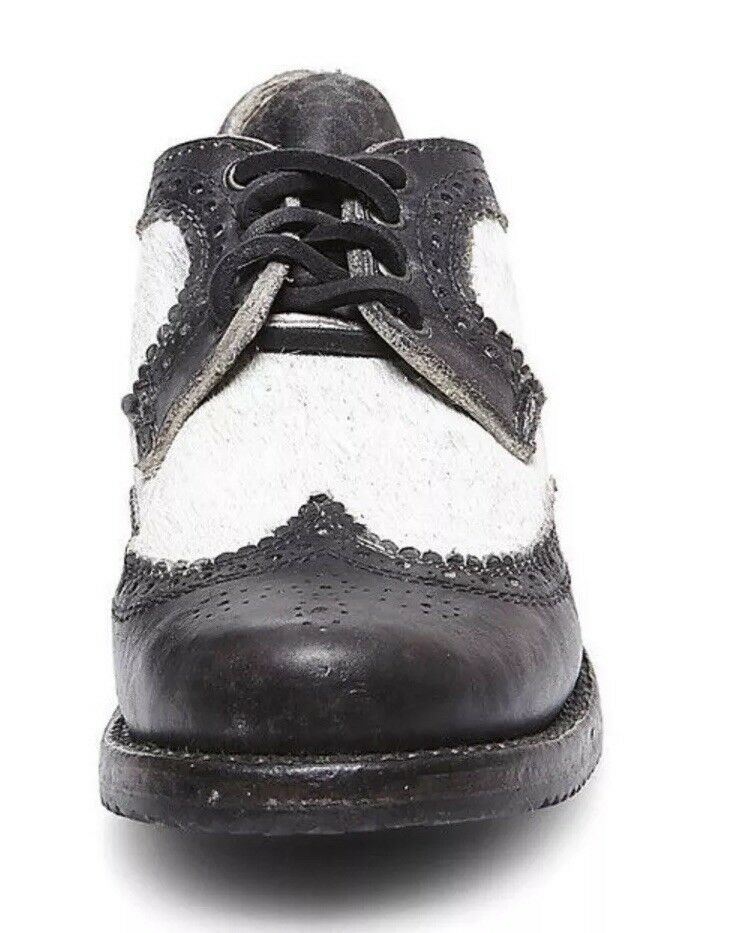 Freebird by Steven  CRATR  OXFORD chaussures -limited edition new SZ8