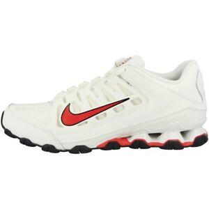 Bien Informé Nike Reax 8 Tr Mesh Chaussures De Sport Loisirs Sneaker Baskets Sail 621716-100-afficher Le Titre D'origine Dans La Douleur