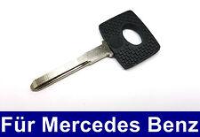 1x Ersatz Schlüsselrohling Schlüssel für Mercedes Benz C180 C200 C220 C280 C300