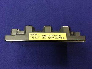 NEW-FUJI-6MBP75RA120-6MBP75RA-120-FUJI-MODULE-IGBT-6MBP75RA120-05-75A-1200V