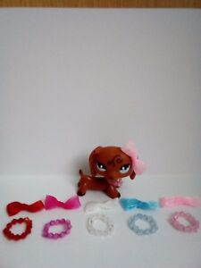 Accessoires Made For Lps Littlest Pet Shop-afficher Le Titre D'origine