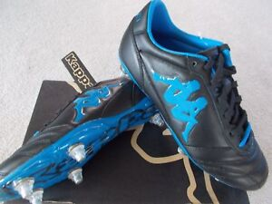 Football 8 K Sg Kappa Size Doux Uk Bottes En Joueur Ground Cuir 5 Hommes scr aqgxB4