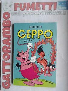Super-Geppo-N-49-anno-1977-ed-metro-Ottimo