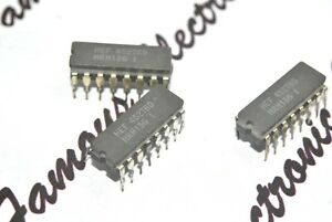 3PCS-HEF4527BE-DIP-16-Integrated-Circuit-IC-NOS