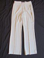 With Tags Women's Cicada Mint Green High Waist Dress Pants Size Medium