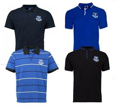 Youth Boys 8-20 Everton Long Sleeve First Choice T-Shirt