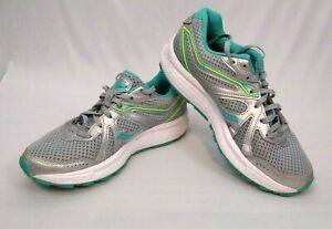 WOMEN'S SAUCONY GRID RAIDER ATHLETIC SHOES SIZE 8 Running Yoga Tennis | eBay