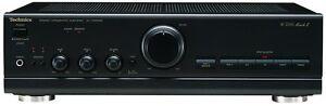 amp-gt-amp-gt-Technics-su-v500m2-Ex-Display-hi-fi-estereo-amplificador