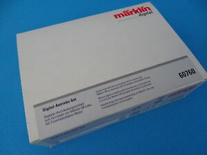 Marklin-60760-Digital-conversion-Kit