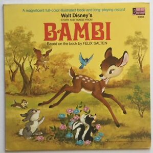 Bambi dating historia
