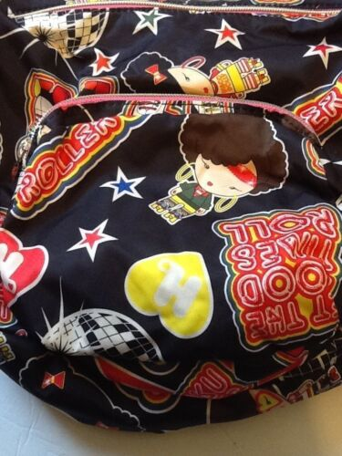 Nieuwe Ball Disco Purse Kawaii Japan 90s Girls Schoudertas Harajuku Sweetie Lovers 35jqcLAR4