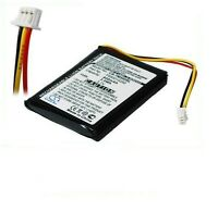 Battery Tomtom One 2nd 3rd 4th Edition V2 V3 V4 Gps 800mah Replacement Tom