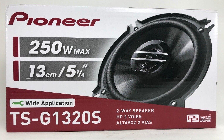 84fcd100b68a4 Pioneer TSG1320S 4