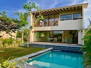 Casa Habitación en Lagos del sol.