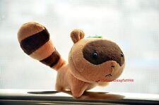 5'' Bag Charm Chain Inu x Boku SS Shirakiin Ririchiyo Palm Civet Plush Stuffed