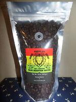 Scotty D's - 16 Oz. Jamaican Blue Mountain Coffee Beans