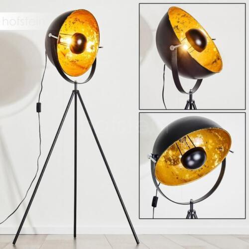 Steh Lampe Saturn Boden Stand Lese Dielen Wohn Schlaf Ess Zimmer Beleuchtung