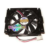 Avc F7015b12mn 70mm X 15mm 3 Pin Cpu Replacement Fan For Micron Millenia + More