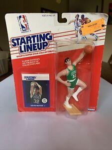 1988 KENNER STARTING LINEUP KEVIN MCHALE BOSTON CELTICS NBA BASKETBALL