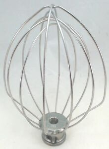 KITCHENAID-WHISK-WHIP-W10552543-FOR-5-9L-amp-6QT-BOWL-LIFT-MIXERS-IN-HEIDELBERG