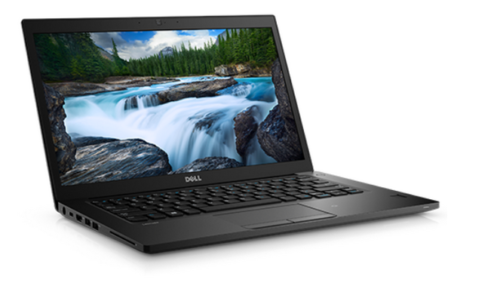 Dell Latitude 7480 Intel Core i7 7600u 8GB RAM 250GB SSD INTEL GPU FHD G88H2