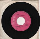 NADA disco 45 giri MADE in ITALY Che male fa la gelosia STAMPA ITALIANA 1970