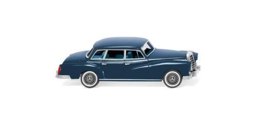 WIKING Modelle 1:87//H0 PKW Mercedes-Benz 300 grünblau #015001 NEU//OVP