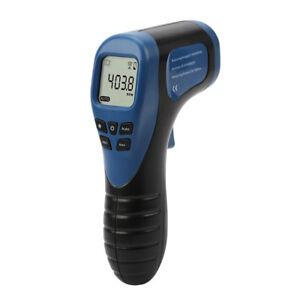 Handheld-Digital-LCD-Laser-Tachometer-RPM-REV-Counter-Precise-Speed-Meter-Tool