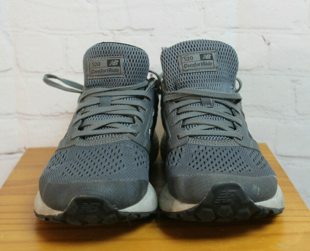New Balance Men's 520 ComfortRide Running Athletic Tennis Shoes Size 10D