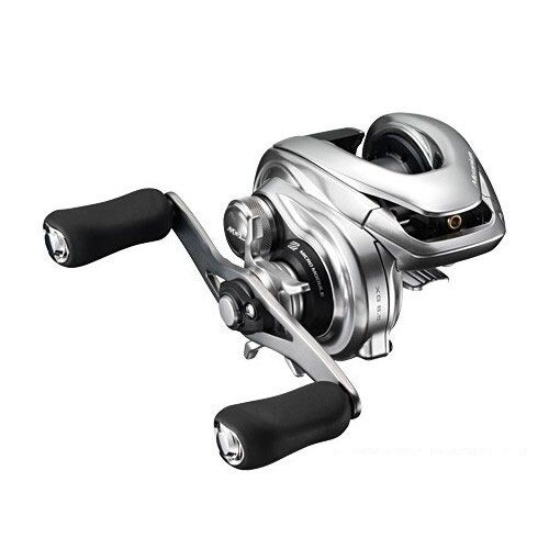 Shimano 16 Metanium MGL Right Hand from JAPAN NEW