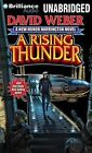 A Rising Thunder by David Weber (CD-Audio, 2013)
