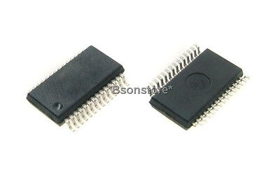BIT3106 High Efficiency Dual ZVS CCFL Controller IC BIT3106A