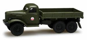 HERPA-743815-minitanks-camion-ZIL-157-cassonato-veicolo-militare-H0-1-87