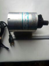 Gri Gorman Rupp Industries Pump Model 12315 000 115v Hz 5060 Amps 2416 As Is