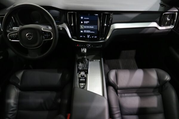 Volvo V60 2,0 D4 190 Inscription aut. billede 16
