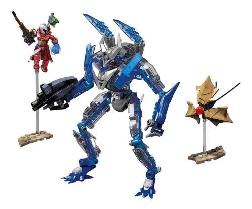 Mega Bloks DPJ10 Teenage Mutant Ninja TurtlesDestiny