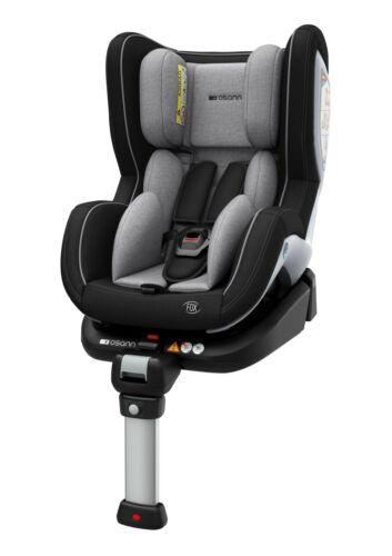 Osann Reboard Kindersitz mit Isofix Fox 0-18 kg Gruppe 0+//1