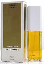 Paco Rabanne Eau de Metal 30 ml EDT Spray