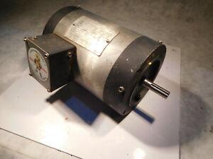 Image Is Loading Regal Beloit 64 38196 16 Electric Motor 1