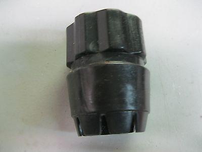 "Rupp Marine 09-1258-2Pc 2-Piece Antenna Collar 1.5/"" Antennas"