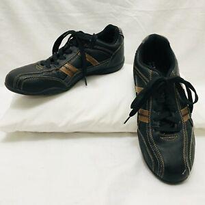 brown Casual Shoe Sneakers joshb sz 8.5