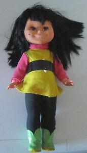 bambola fanella