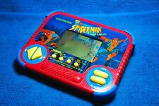 Spider-Man Handheld Electronic LCD Game - Tiger 1994 - Works Great