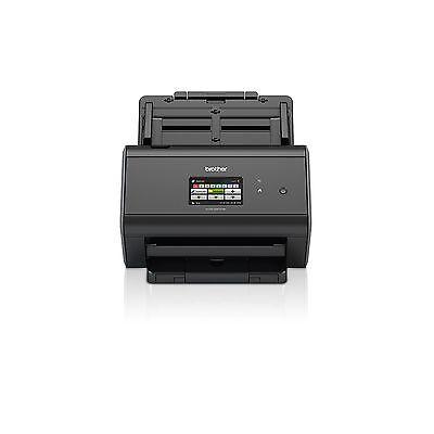 Brother ADS-2800W Dokumentenscanner 30 S/Min 60 Bilder/Min max 215,9 x 355,6 mm