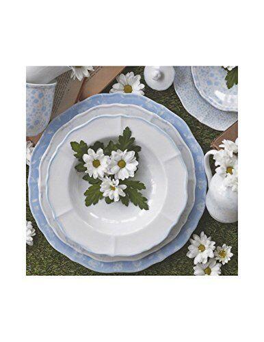 Rosa und Tulipani Set 12 Tischsets Tischkarte Mayflower Blaue ø ø ø 31 Einzelhändler | Haltbar  e3d9af