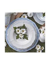Rose e Tulipani - Servizio Piatti 18 Pezzi Mayflower Blue - Rivenditore