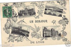 69-CPA-ein-Bonjour-De-Lyon